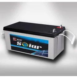 VRLA Gel Battery for UPS, Capacity: 120 Ah