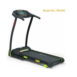 TM 204 A.C. Motorized Treadmill