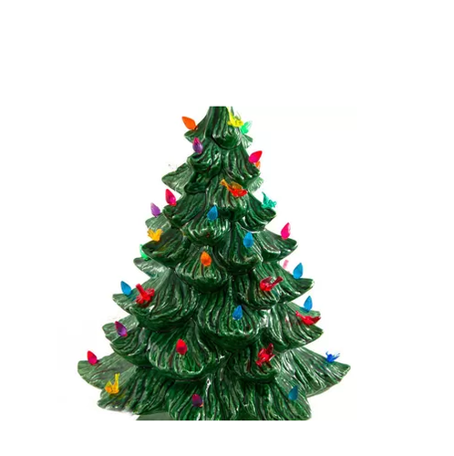 Decorative Glass Christmas Trees At Rs 300 Piece Glass Xmas Tree