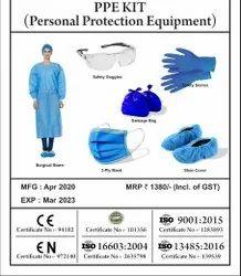PPE Kit (E)