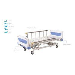Hydraulic Hi Low ICU Bed