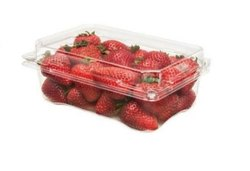 PVC Strawberry Tray