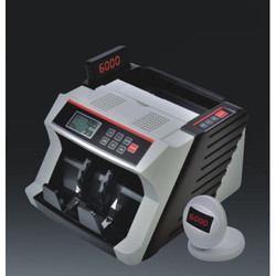 STROB ST-6000 Note Counter Machine