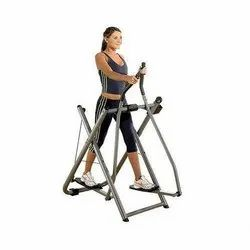 Single Array Air Walker Gym Equipment