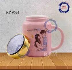 Fancy Ceramic Mug