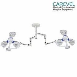 Carevel CMS-SIGMA 3 Plus 3 LED Surgical Light