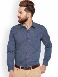 Professional Full Sleeve Formal Shirts