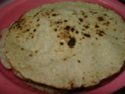 Jower Chapati