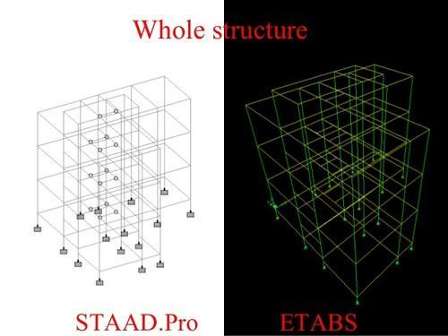 ETABS - View Specifications & Details of Civil Engineering Software