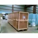 Plywood Bolting Box