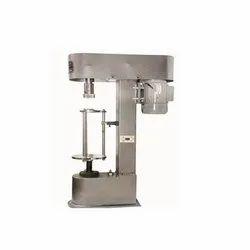 SPCL-40M Cap Closing Machine