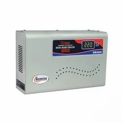 Authorised Distributor Of Complete Range Of Microtek Stabilizer