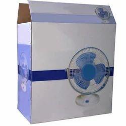 Corrugated Fan Box