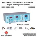 Electro Cautery / Diathermy