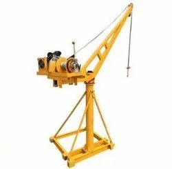 Mini Construction Crane