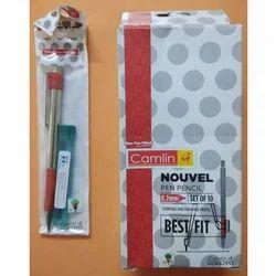 Nauval Camlin Nouvel Pen Pencil