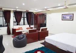 Presidential Suite Room Rental Service
