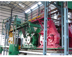 Mill Spares Parts