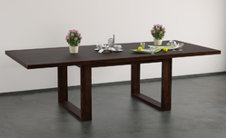 033ff599cd06 Standard Sheesham Marcus Dining Table, Rs 24486 /piece ...