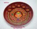Pooja Thali  Conework Big