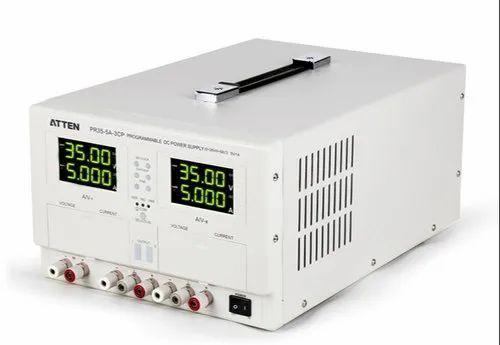 ATTEN PR35-5A-3C 5A Three Channels Linear DC Power Supply