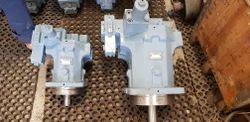 Kawasaki LVP060-110r1-r1220 Model Hydraulic Pump