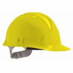 HDPE Industrial Helmet