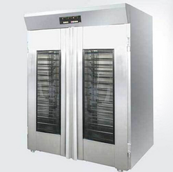 Commercial Electric Proofer, Size/Dimension: Medium