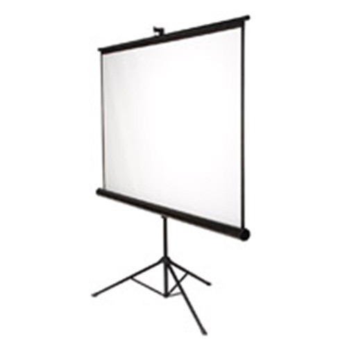 Tripod Foldable Projector Screen Screen Size 50 X50 Rs 3500 Piece Id 14777208412