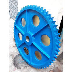 Industrial Big Sprocket