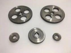 Lathe Machine Gear