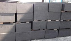 Graphite Plates And Blocks