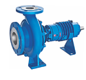Air Cooled Hot Oil Pump Centrifugal Type
