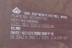 IS 2062 E350C / S355J2 N Steel Plates