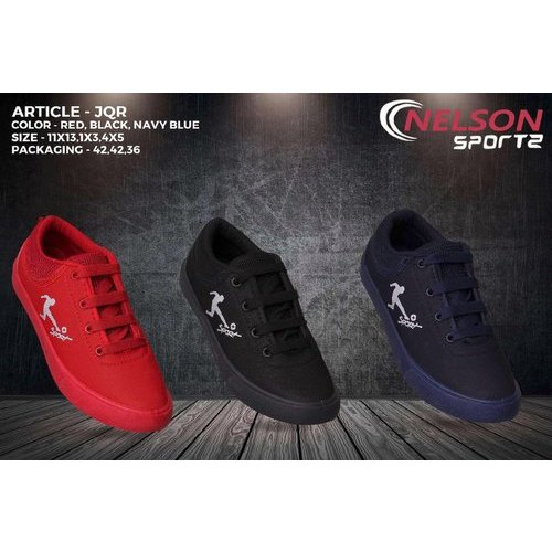 Red, Black.navy Blue Nelson Sports