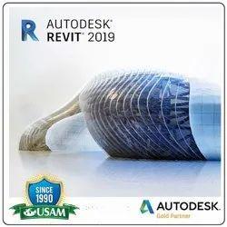 Autodesk Online/Offline Revit Software, For Windows