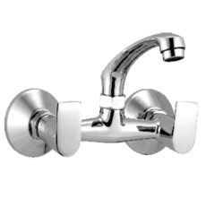 Ivy Faucets Collection