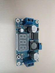 LM2596 Voltage Display Module DC-DC Buck Converter  Step-Dow