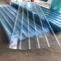 U.V FRP Roofing Sheet As Per IS 12866