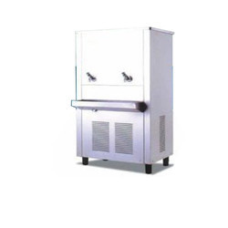 15150 Stainless Steel Water Cooler