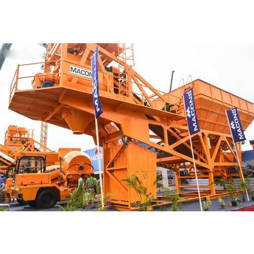 Concrete Batching Plants All Macons Batching Plant Spare
