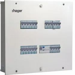 Hager Distribution Boards