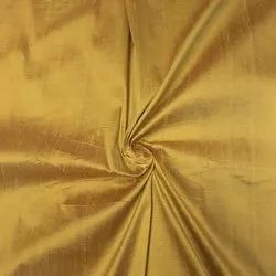 Plain Dupioni Fabric