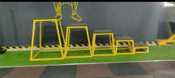 Roxan Plyometric Jump Boxes