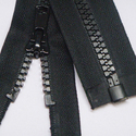 No.5 Plastic Zippers