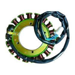 V K Industries - Manufacturer of Alternator Stator & Magnet