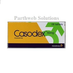 Casodex 50mg Tablets