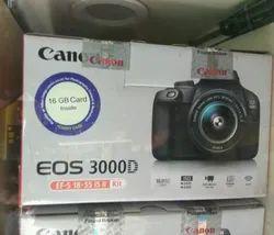 Eos 3000 D Camera