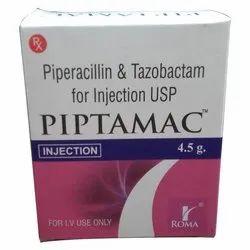 Pipercillin Sodium 4000gm,Tazobactam 500gm