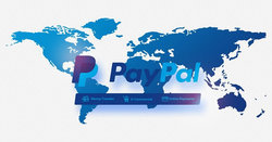 Paypal Integrated Website Design